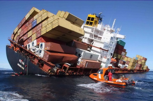 Importance of cargo insurance